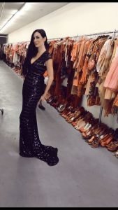showroommdress